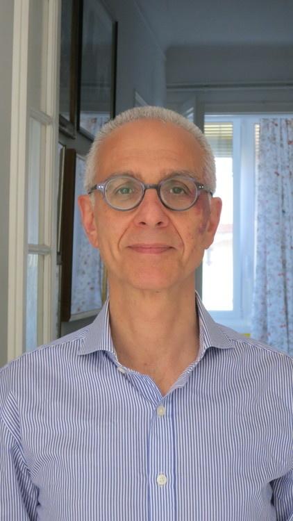 Fernando Vidal, Ph.D.