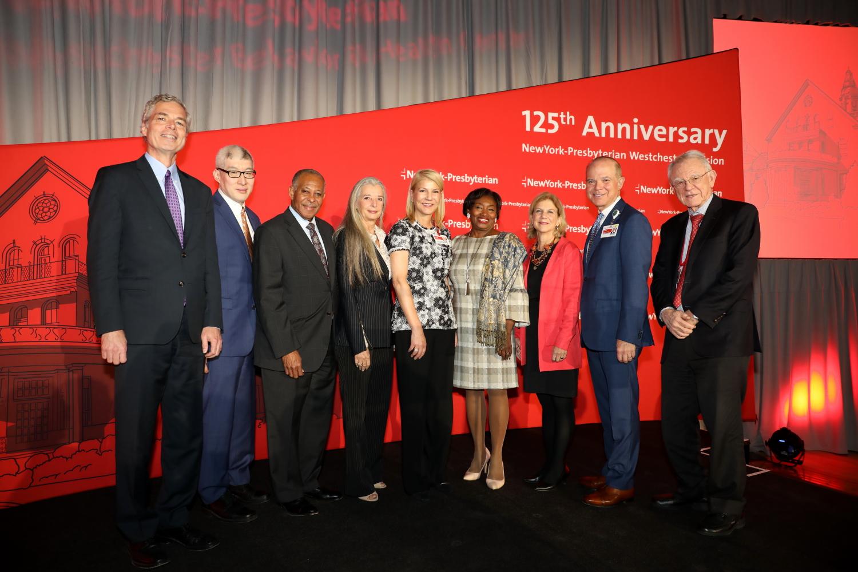 NYP  125th Anniversary