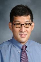 Headshot of Francis Lee