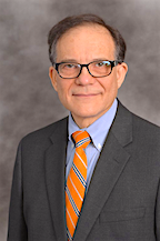 Headshot of Mark Russ