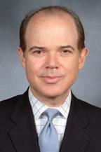 Headshot of Philip Wilner