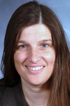 Headshot of Lisa Sombrotto