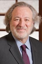 Headshot of William Breitbart