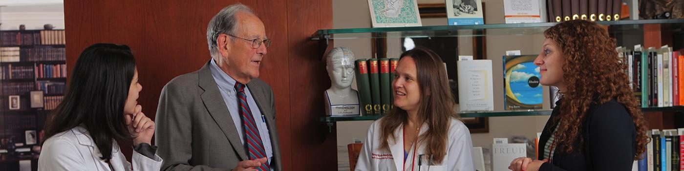 Weill Cornell Medicine Psychiatry | Weill Cornell Medicine