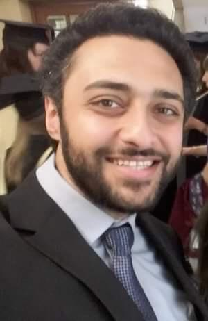 Baher Ibrahim, M.D.