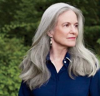 Sharon Olds, Ph.D.
