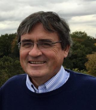 Andrew Scull, Ph.D.