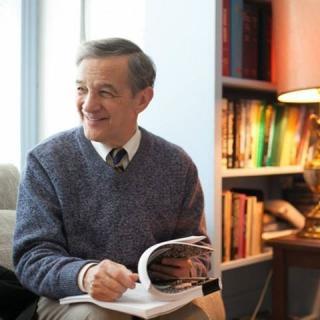 Joel Eigin, PhD