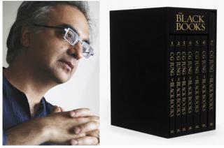 Dr. Sonu Shamdasani & Jung's Black Books