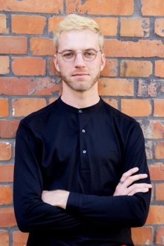 Chris Chamberlin, Ph.D.