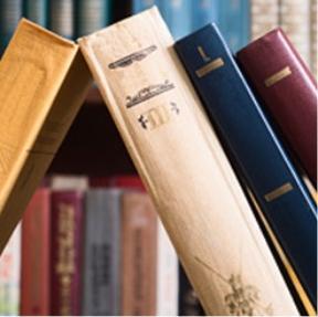 Oskar Diethelm Library Books