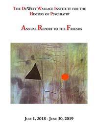 Annual Report Archive