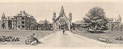 Bloomingdale Asylum, Westchester