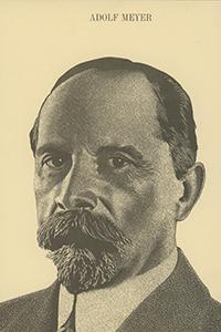 Adolf Meyer, 1936