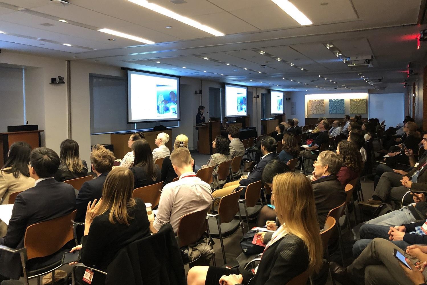 Immersive Media in Medicine Symposium