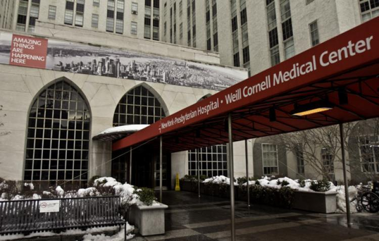 NewYork-Presbyterian/Weill Cornell Medical Center | Weill