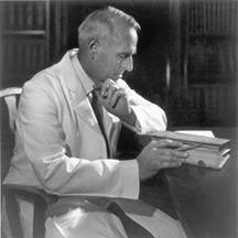 Oskar Diethelm, M.D.