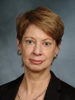 Gwen Zornberg