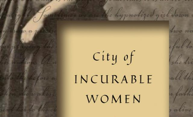 Book Jacket: City of Incurable Women